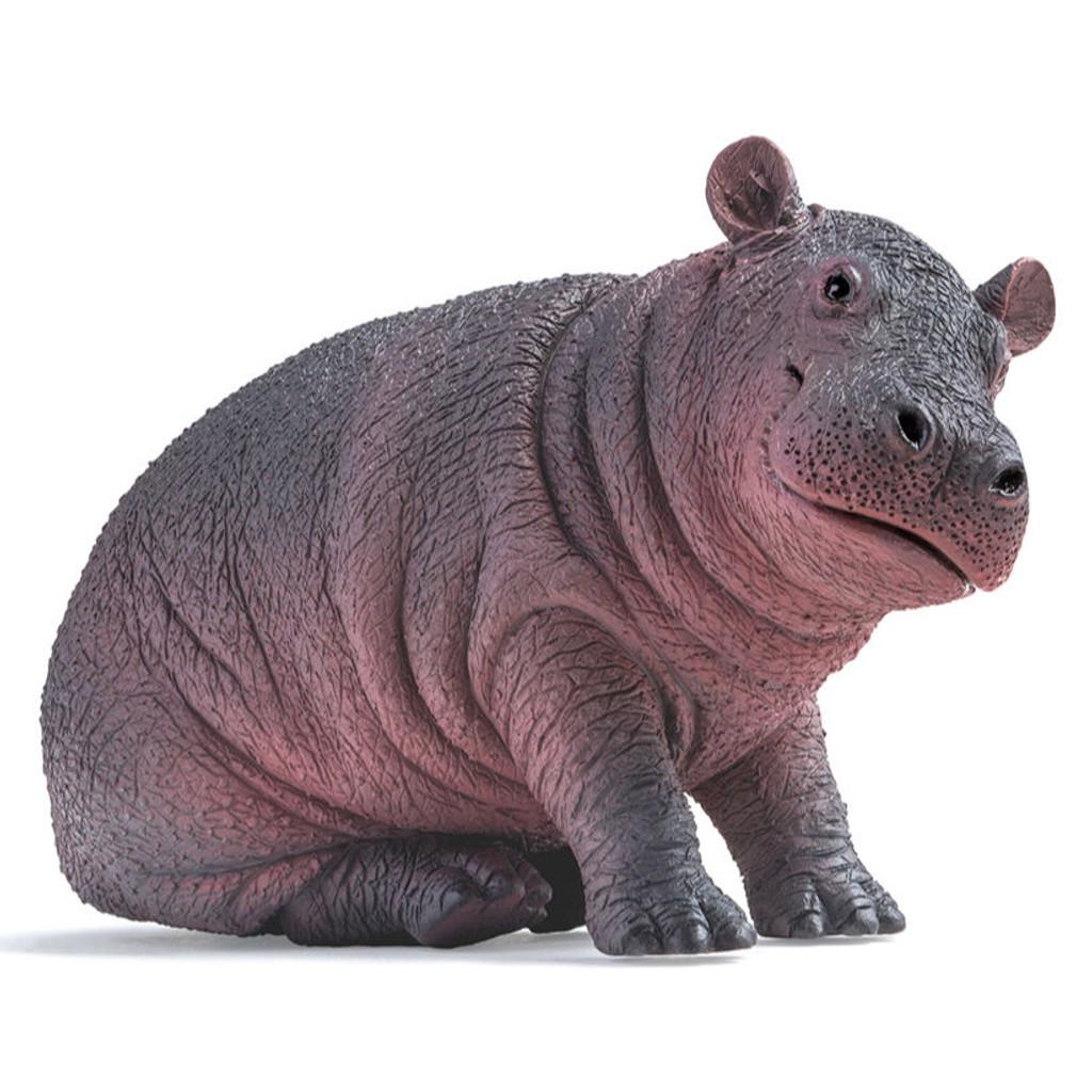 PNSO Popo the Hippopotamus calf