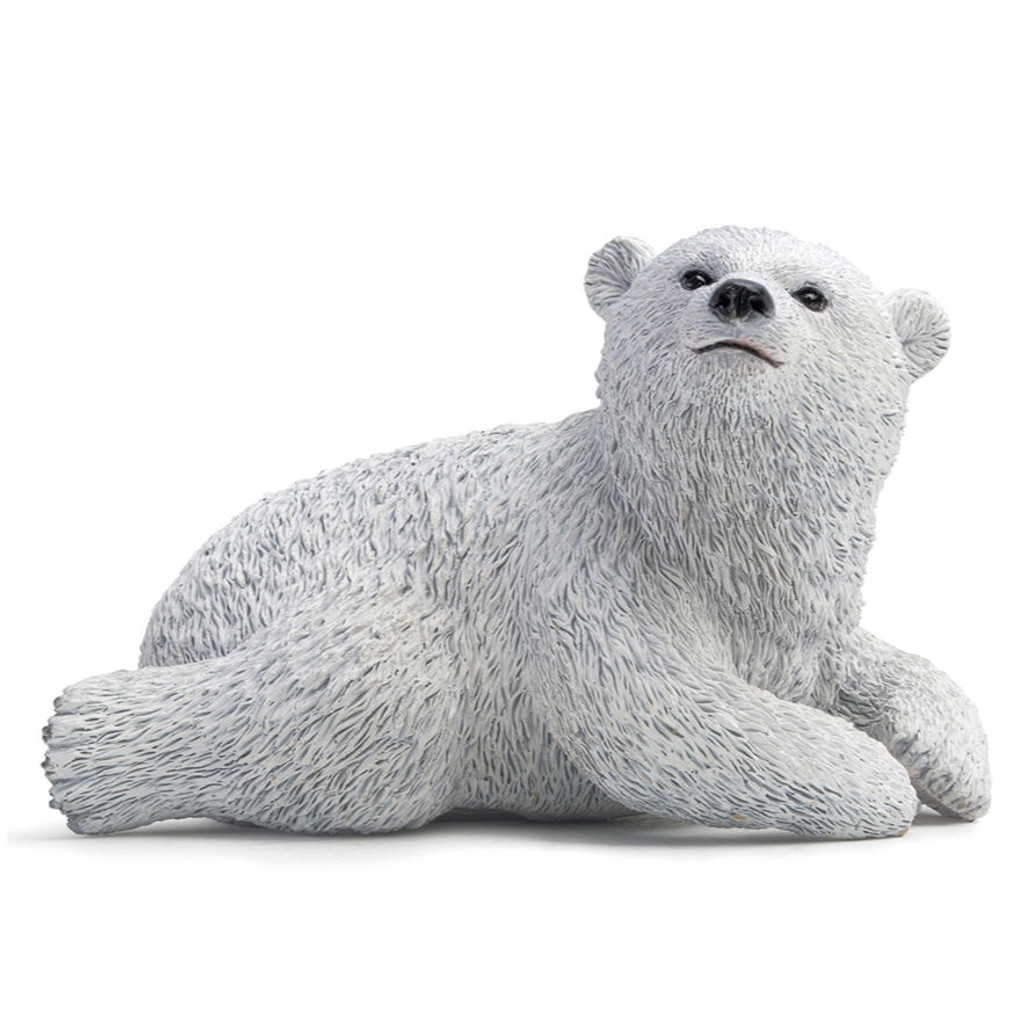 PNSO Ada the Polar Bear