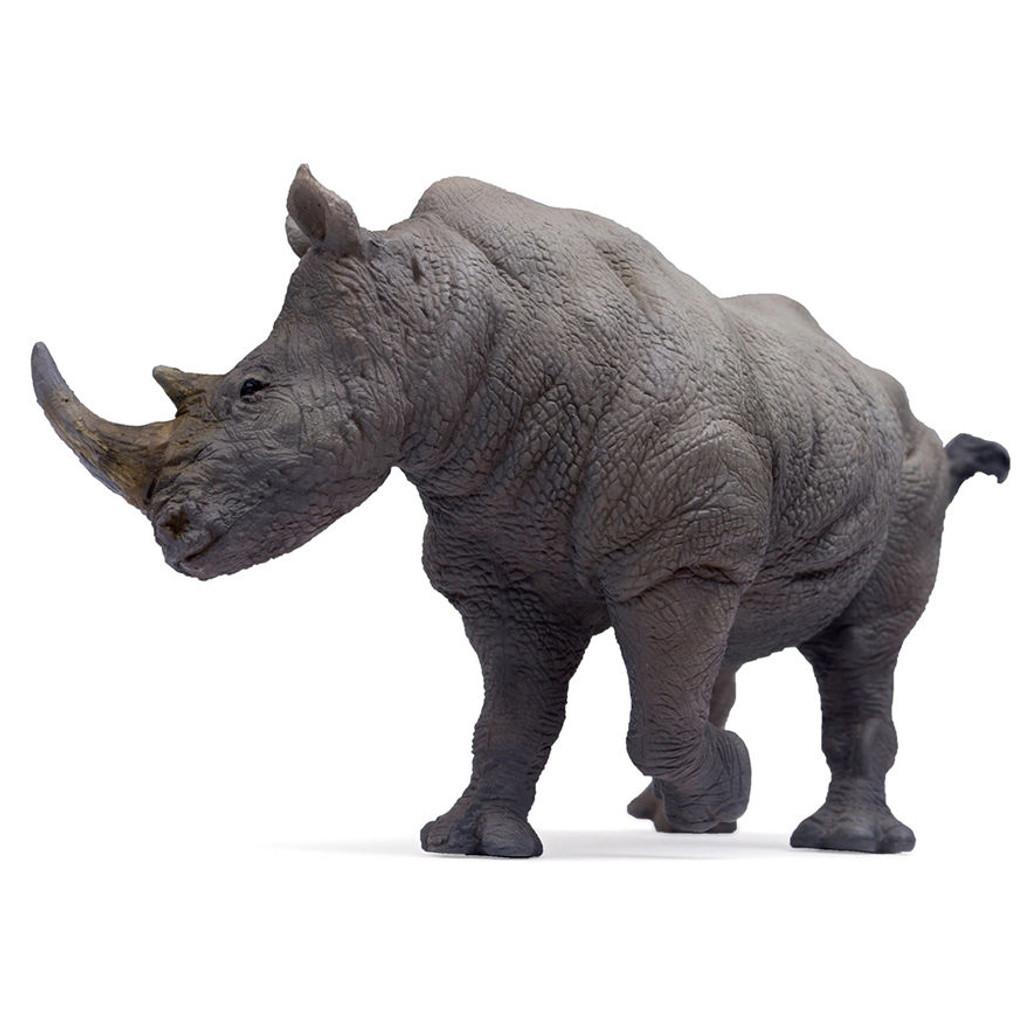 PNSO Nyika the White Rhinoceros side view