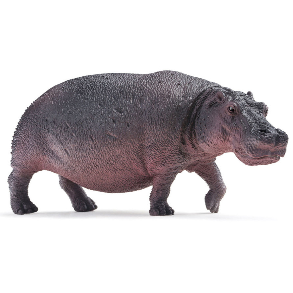 PNSO Dunkey the Hippopotamus