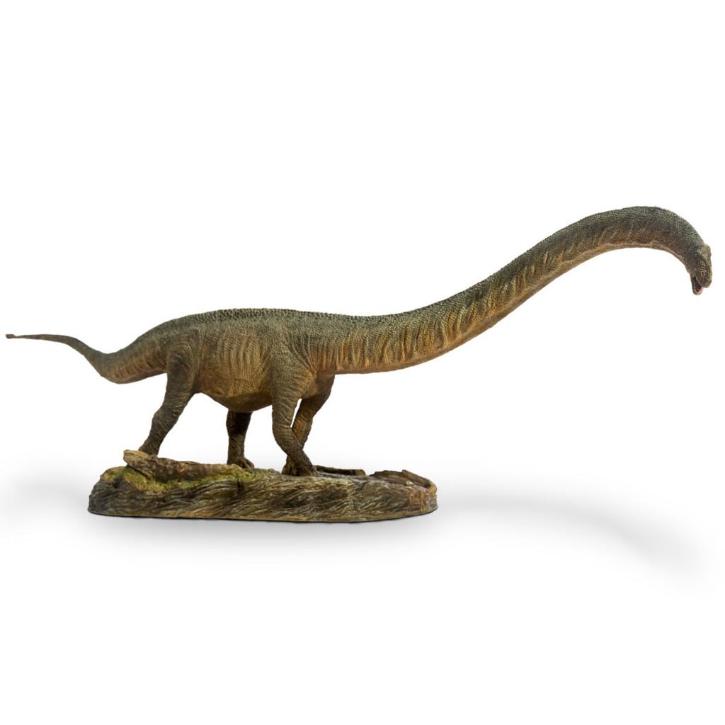 PNSO Erma The Mamenchisaurus side view