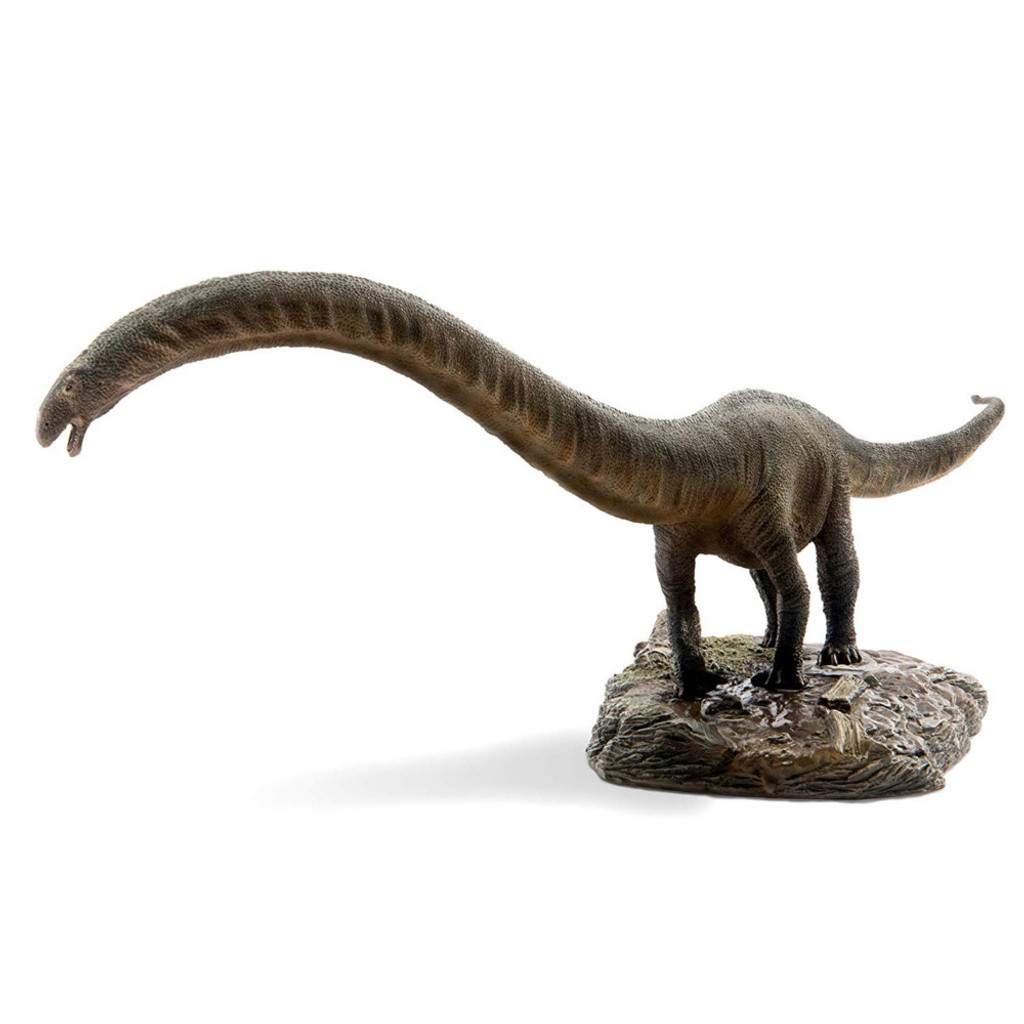 PNSO Erma The Mamenchisaurus 1:35 Scale