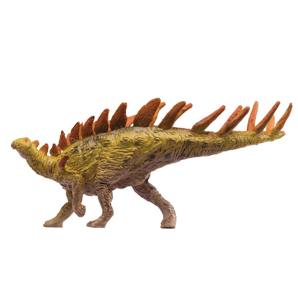 PNSO Kentrosaurus Sethi mini dinosaur