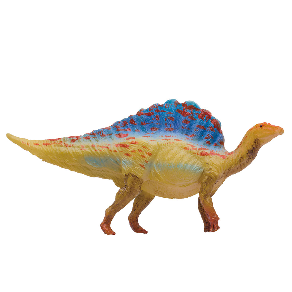 PNSO Ouranosaurus Morris side view 2