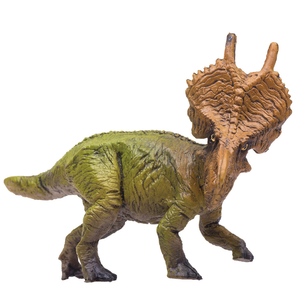 PNSO Einiosaurus Coy front view