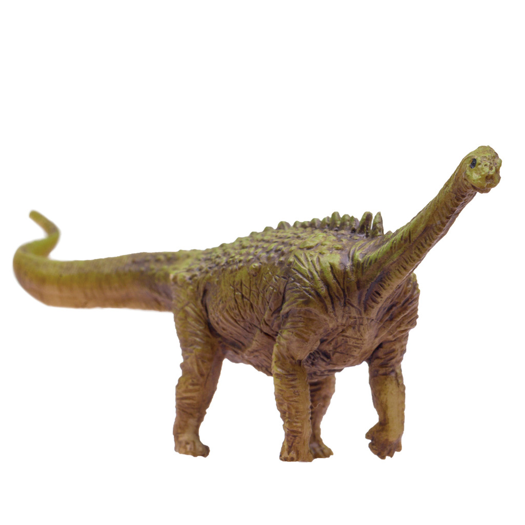 PNSO Ampelosaurus Lans front view