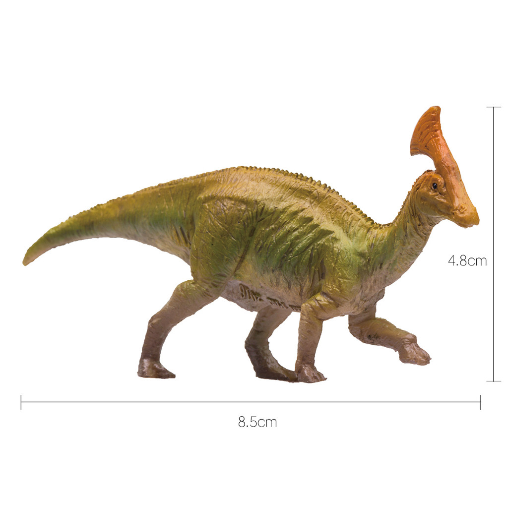 PNSO Olorotitan Bardi dimensions