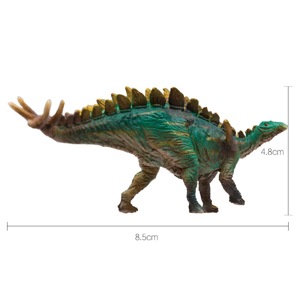 PNSO Tuojiangosaurus Rahba dimensions