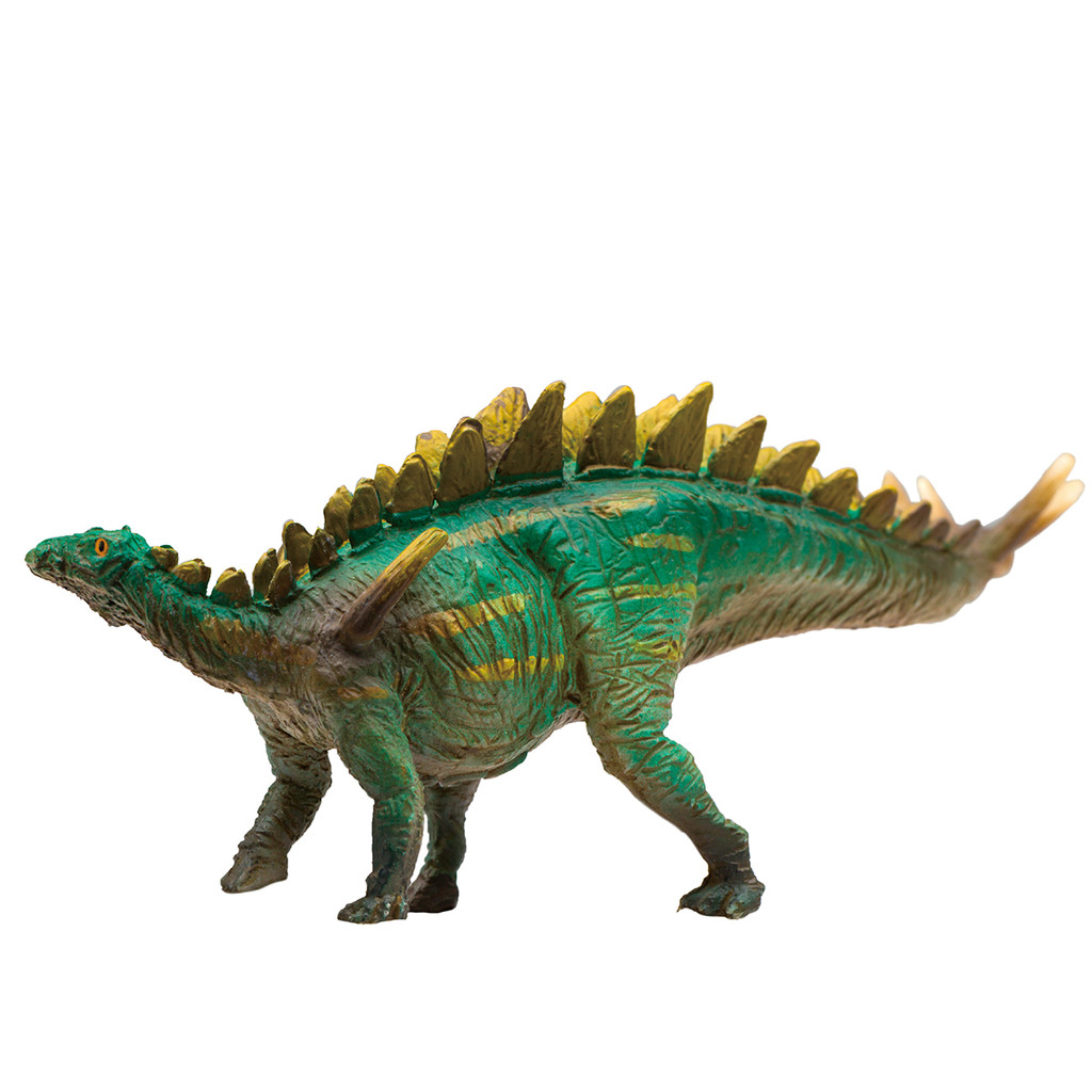 PNSO Tuojiangosaurus Rahba side view