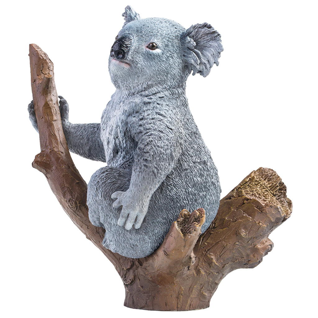 PNSO Anny the Koala model side view