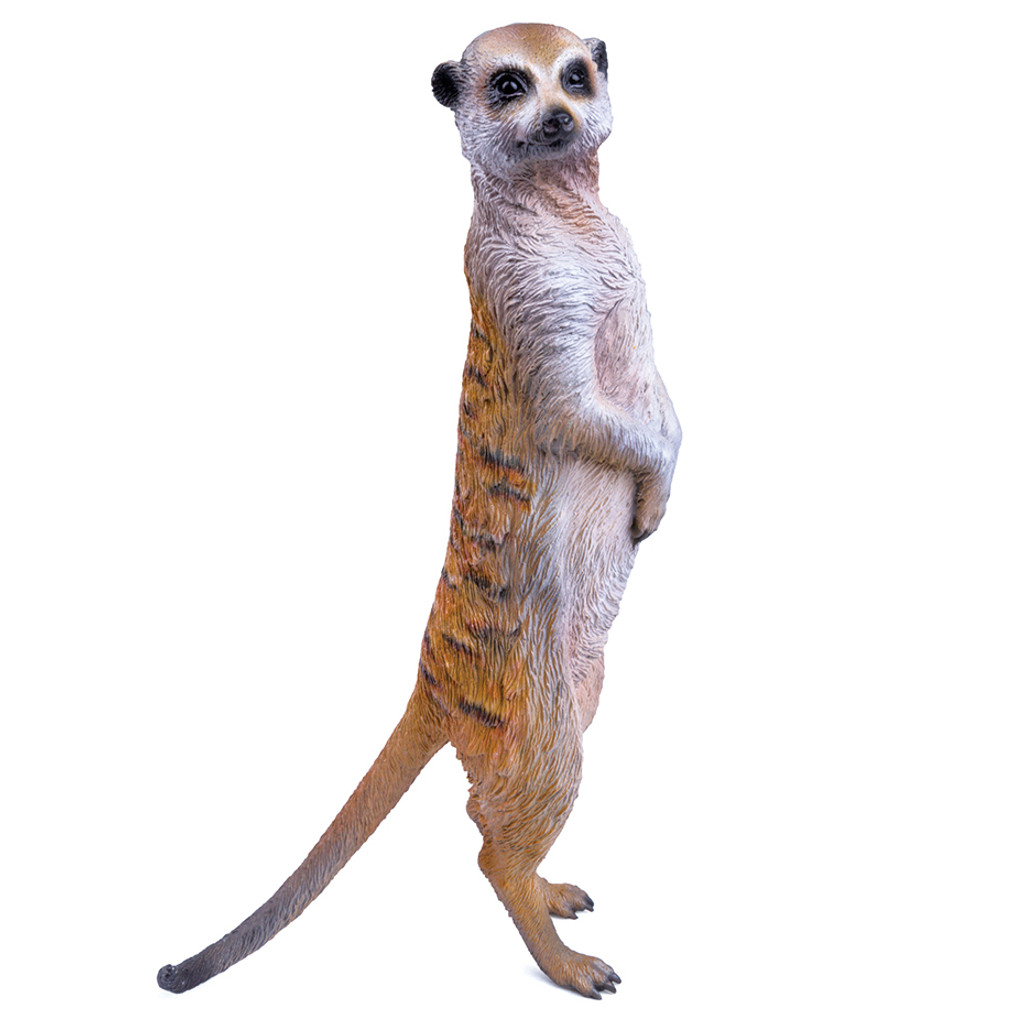 PNSO Duoduo the Mongoose