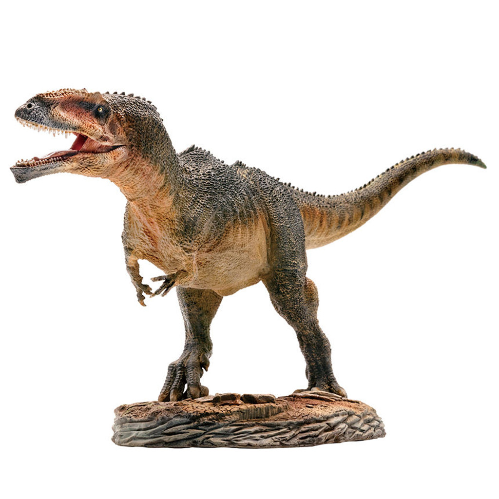 PNSO Lucas the Giganotosaurus front view