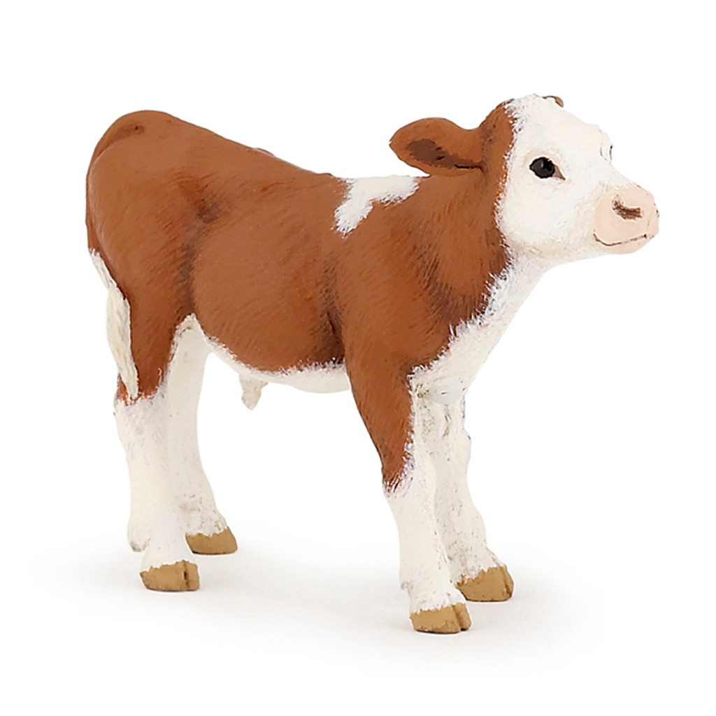 Papo Simmental Calf