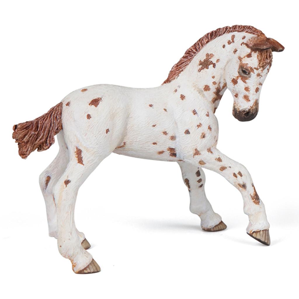 Papo Appaloosa Foal