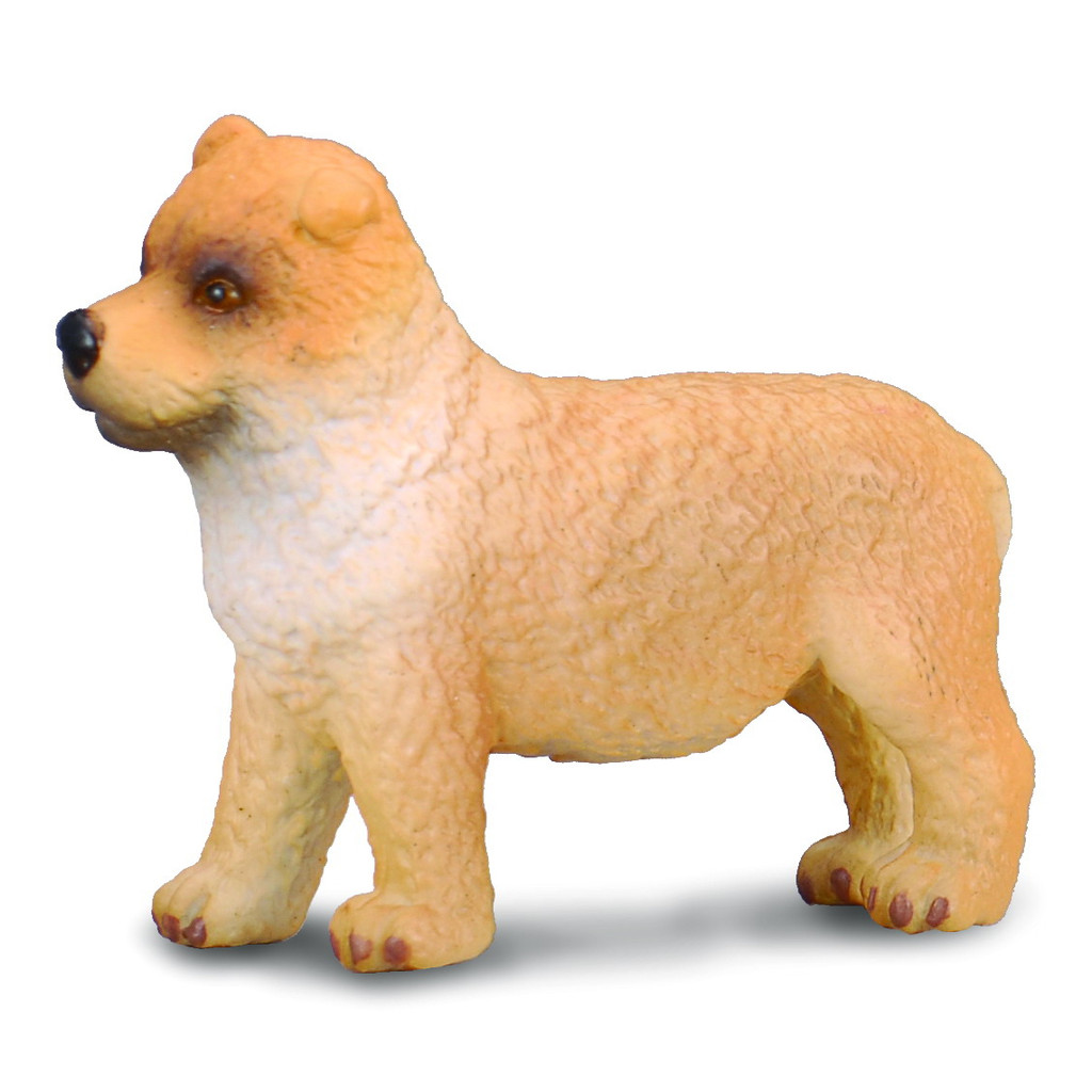 CollectA Chow Chow Puppy