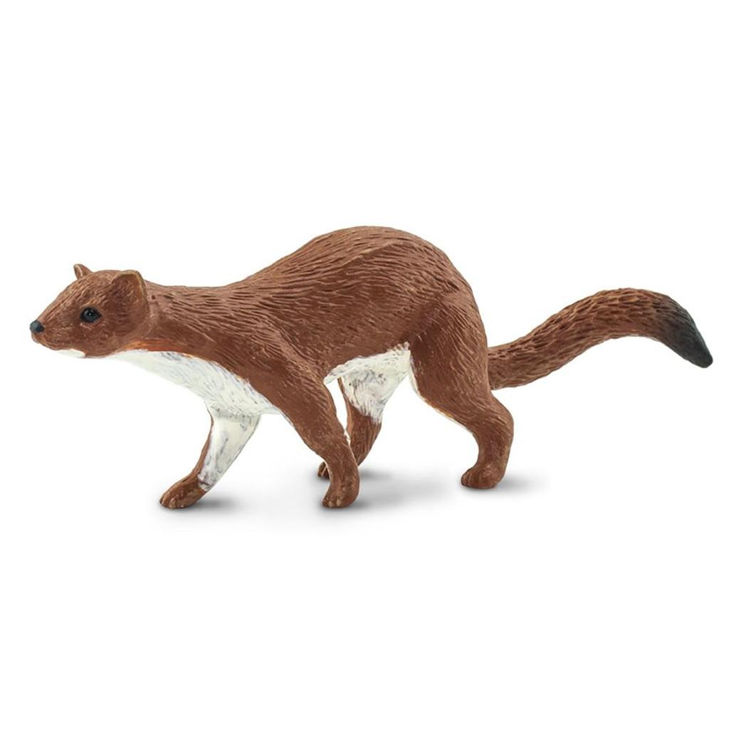 Safari Ltd Weasel
