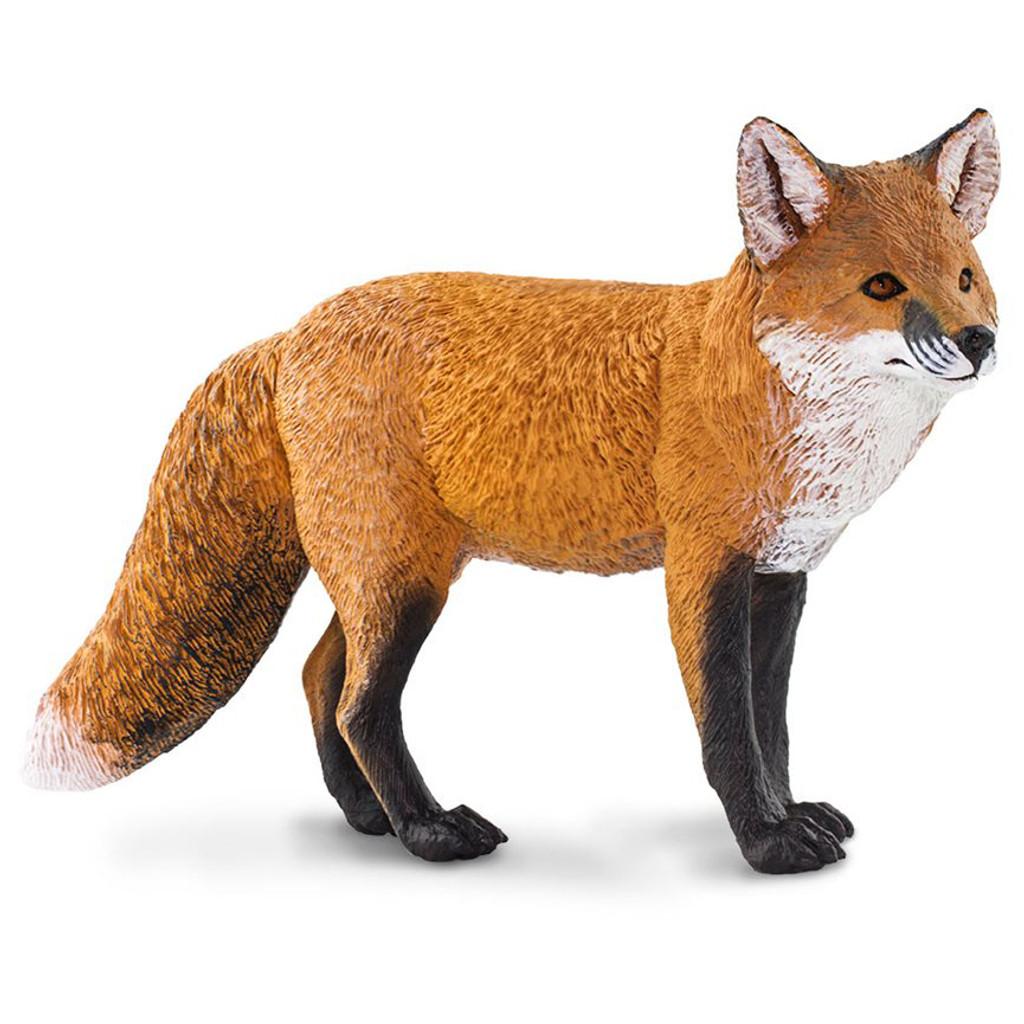 Safari Ltd WW Red Fox