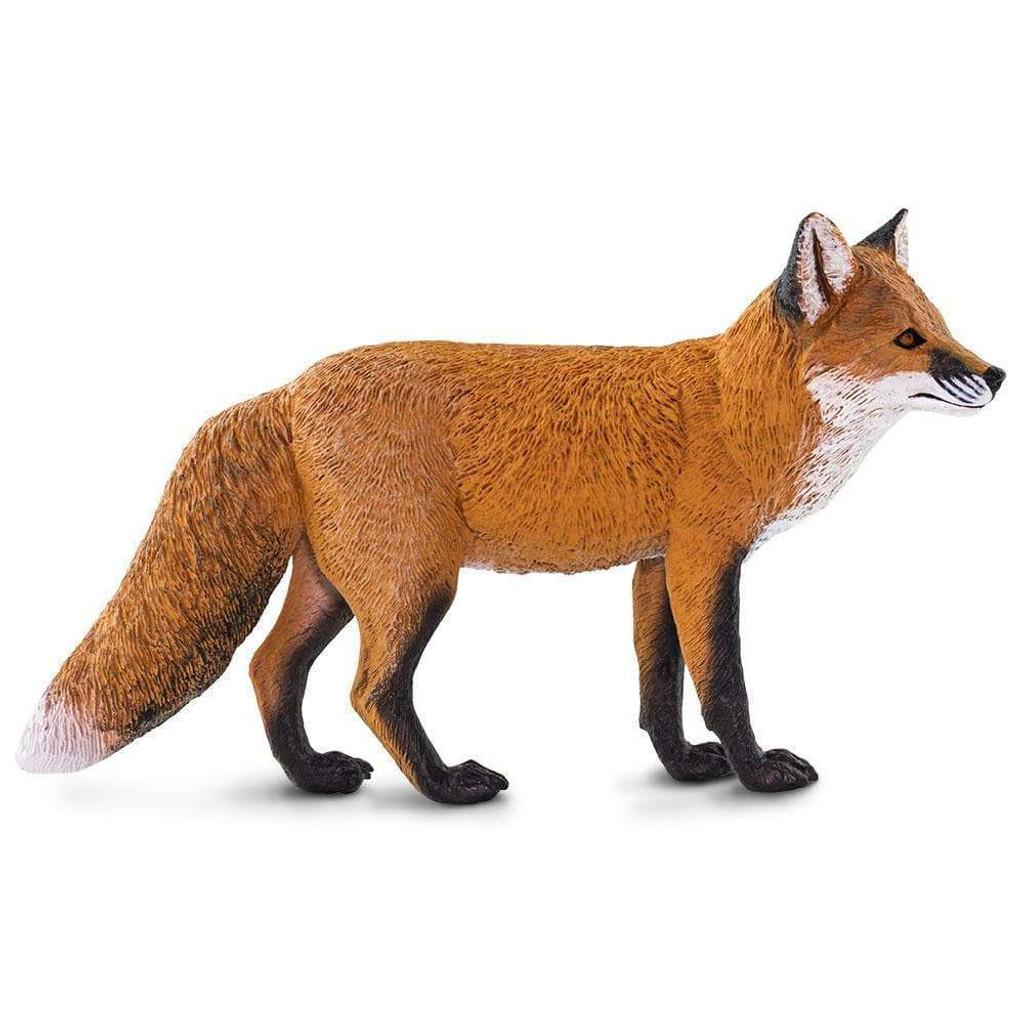 Safari Ltd Red Fox Jumbo