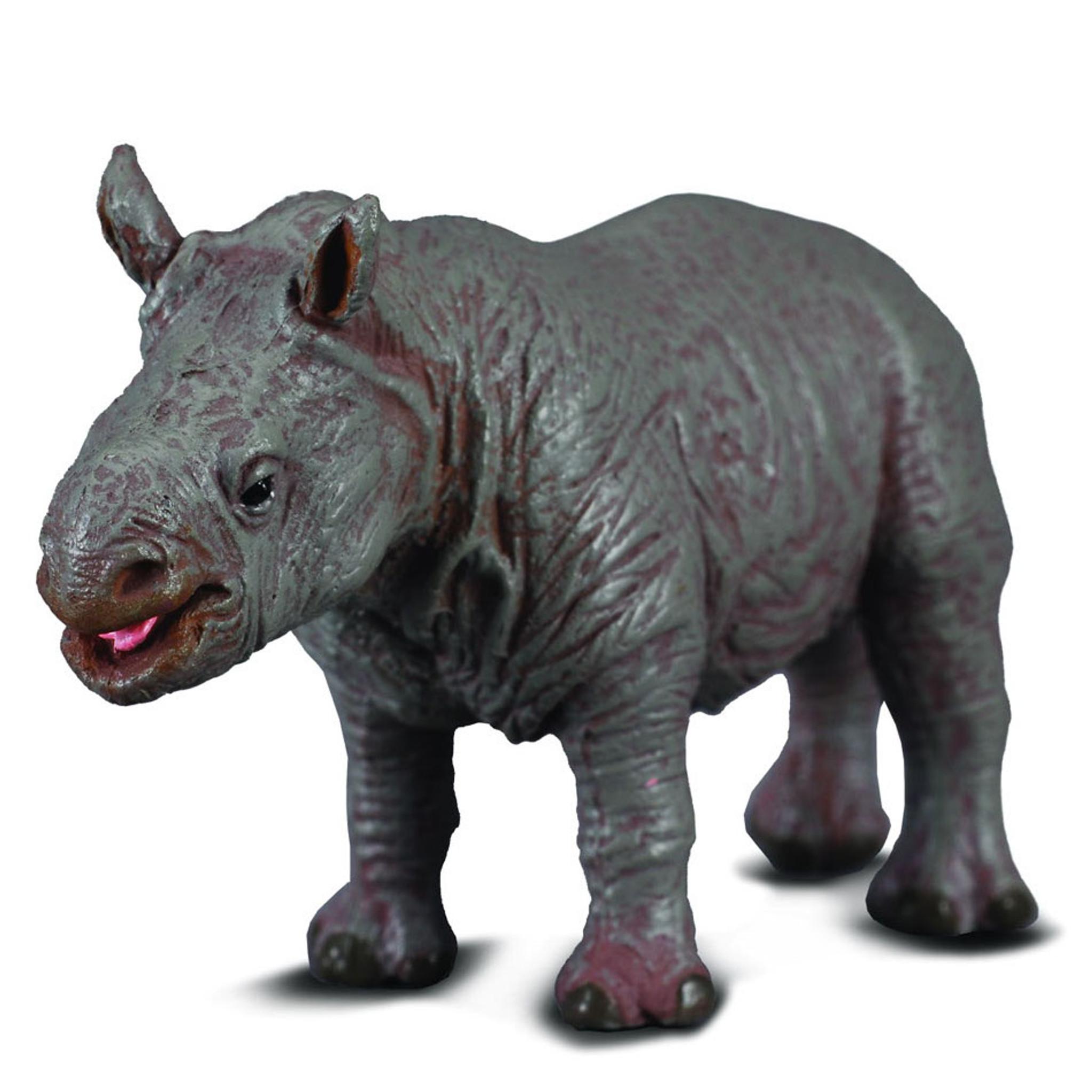 Collecta Rhinoceros Beetle