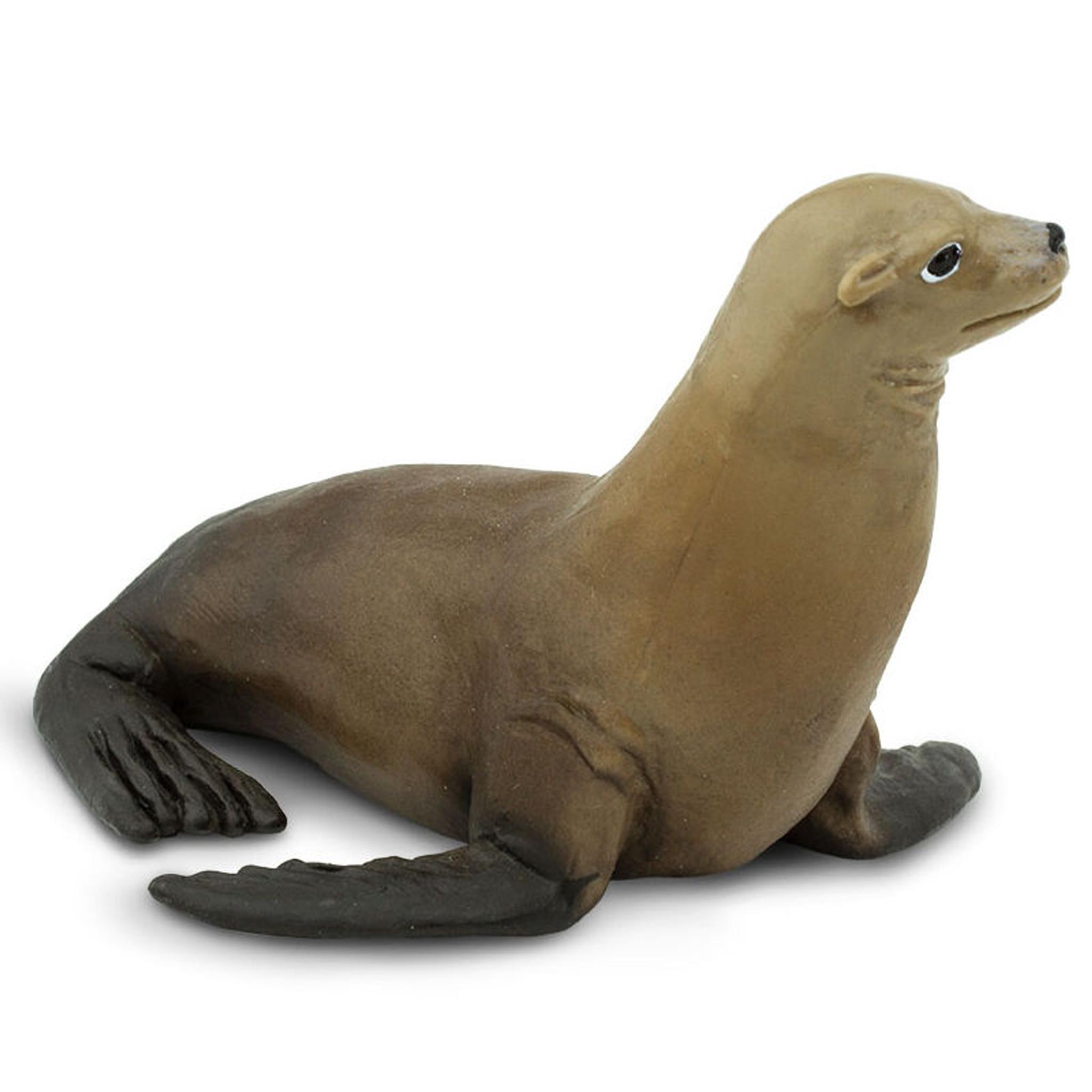 Safari Ltd. SeaLife 225029 Importaciôn león marino