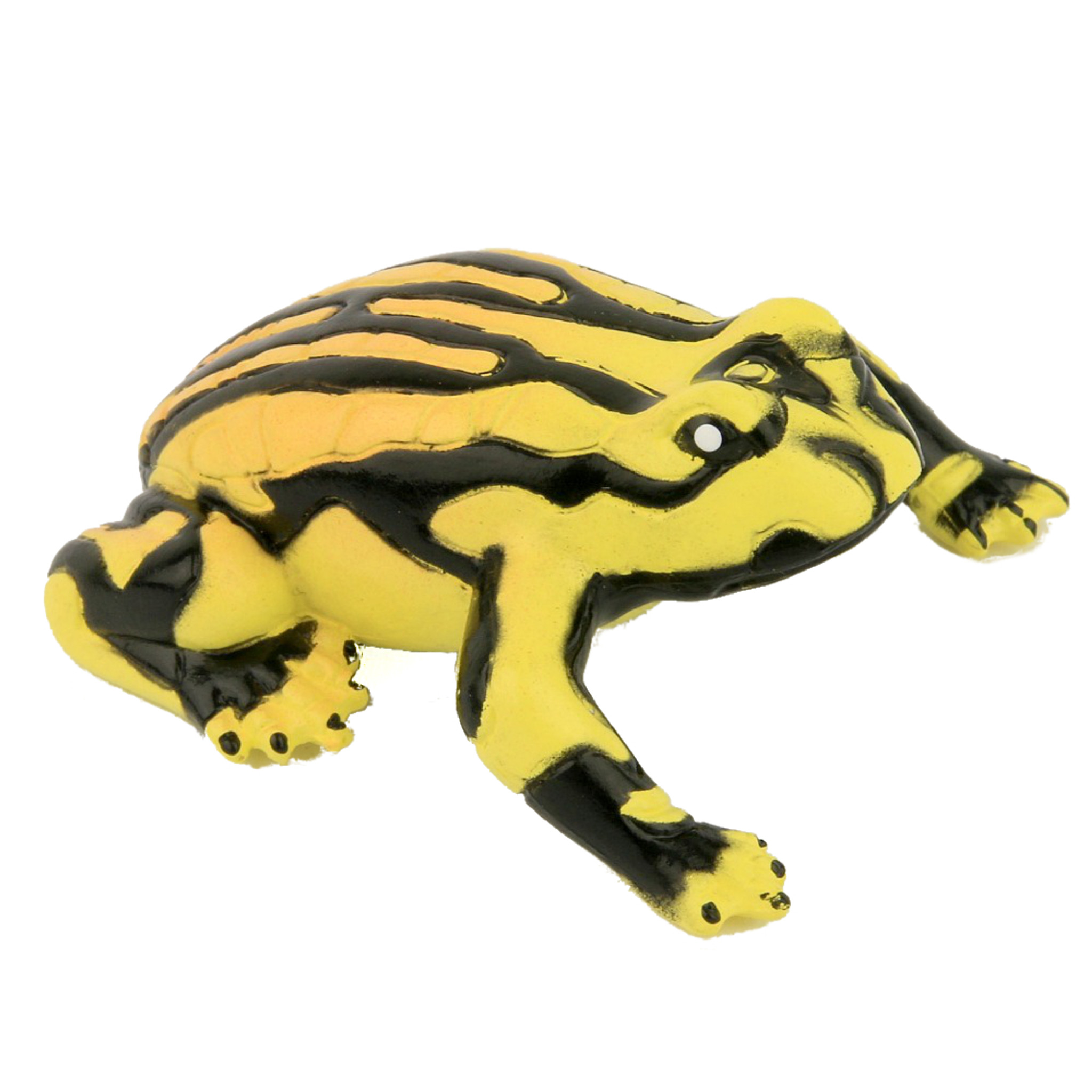: vinyl toy animal figure Science and Nature Australia Coroboree Frog 75361