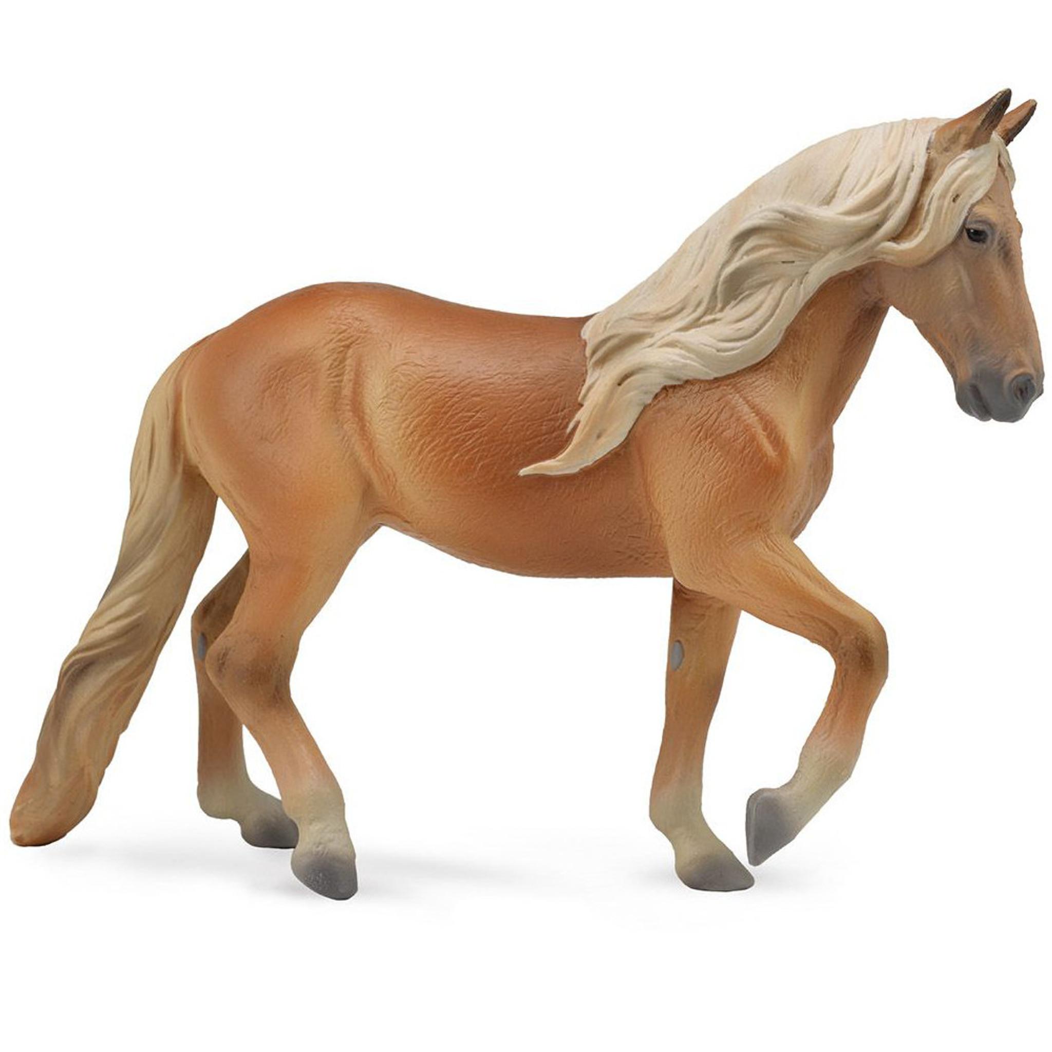 Collecta Peruvian Paso Mare Chestnut 88792 Horse Country