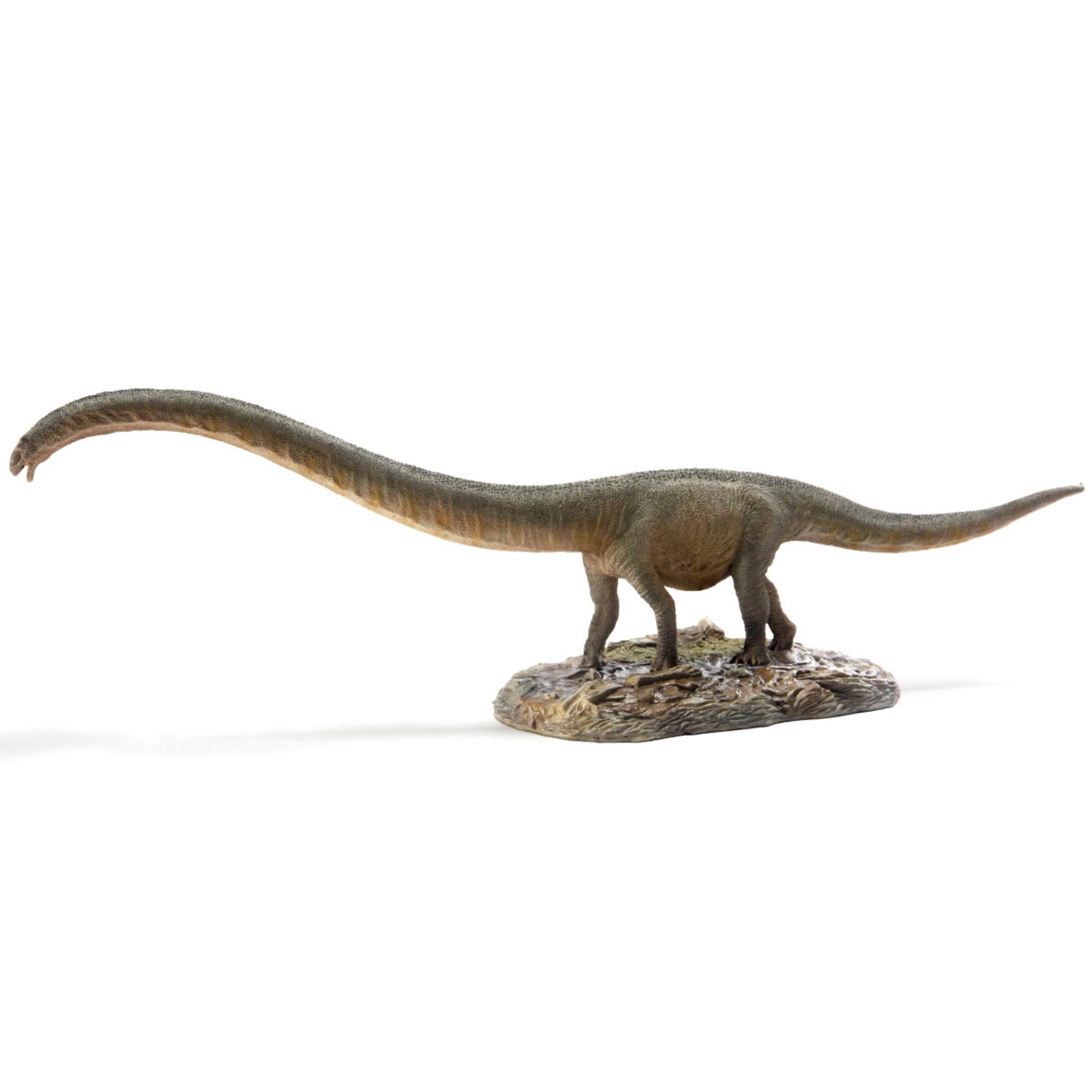 China Dinosaur Vinyl PVC Model Figure Figurine PNSO Mamenchisaurus 1//35 Scale