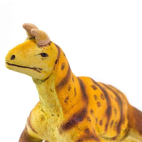 Safari Ltd Shringasaurus closeup