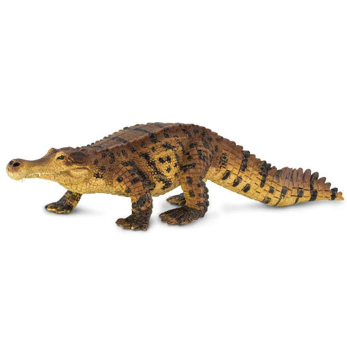 Safari Ltd Sarcosuchus side view