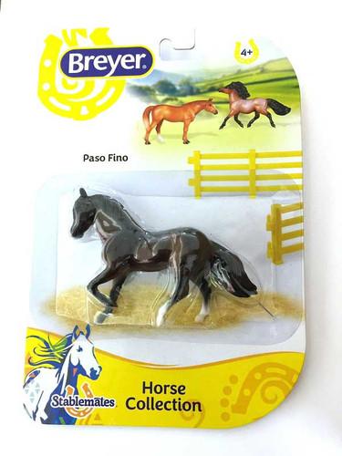 Breyer Paso Fino Stablemates