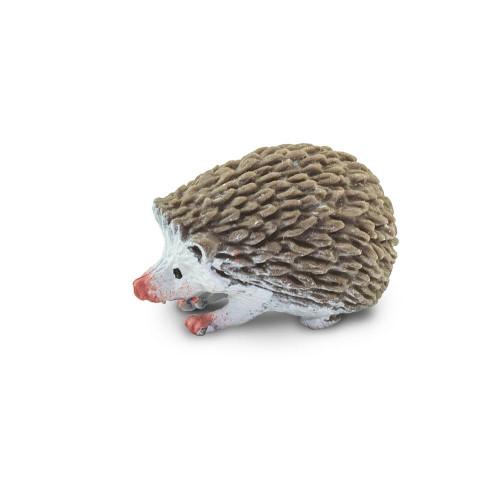 Safari Ltd Mini Hedgehog
