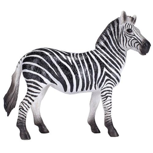 Mojo 2020 Zebra Mare