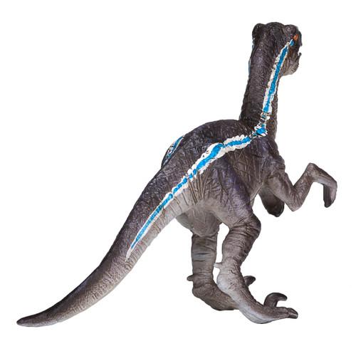 Mojo Velociraptor Standing back view