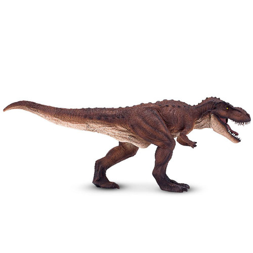Mojo Deluxe T-Rex with Articulated Jaw
