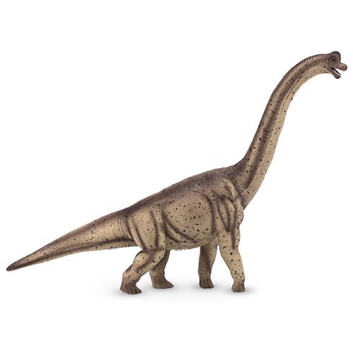 Mojo Deluxe Brachiosaurus
