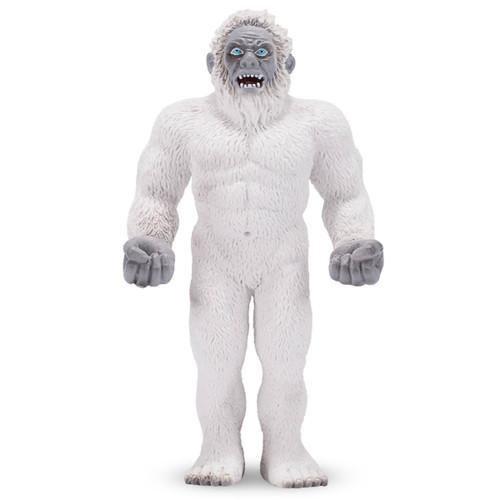 Mojo Yeti figure