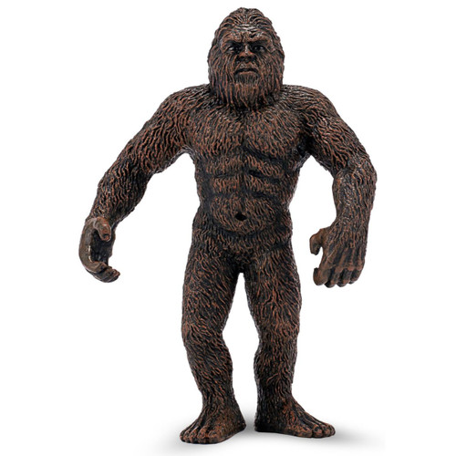 Mojo Big Foot figure