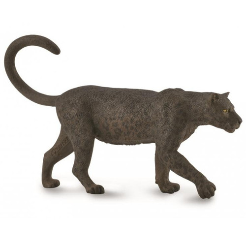 CollectA Black Leopard 88890