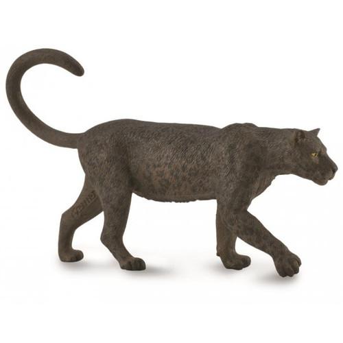 CollectA Black Leopard 88890