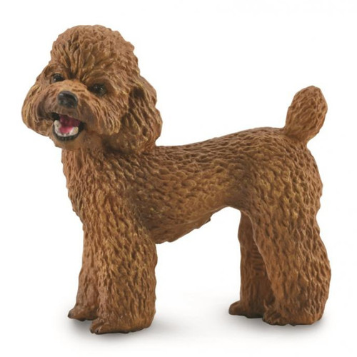CollectA Toy Poodle 88880