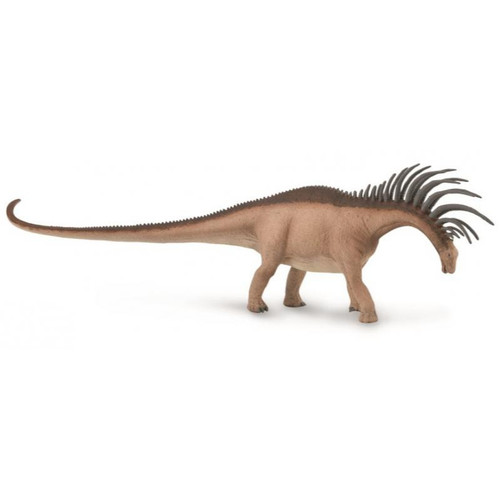 CollectA Deluxe Bajadasaurus Pronuspinax 1:40 Scale 88883