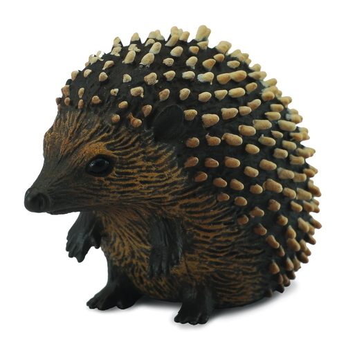 CollectA Hedgehog figurine