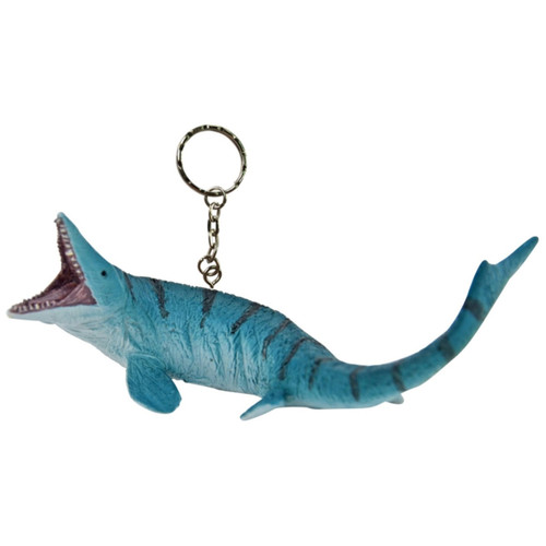 Science & Nature Mososaurus Keychain