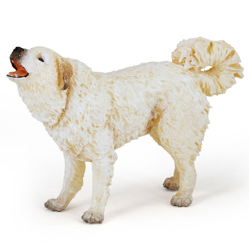 Papo Great Pyrenees 54044