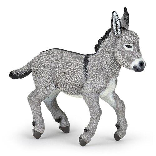 Papo Provence Donkey Foal