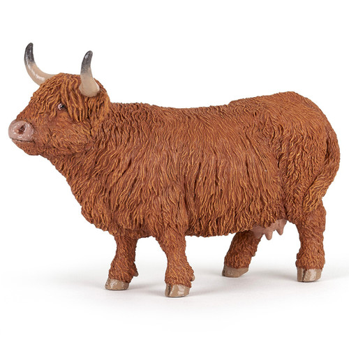 Papo Highland Cattle