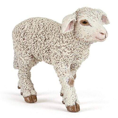 Papo Merino Lamb 2020