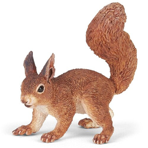 Papo Squirrel 2020