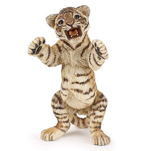 Papo Tiger Cub Standing 50269