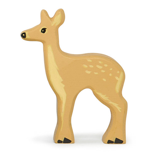 Tender Leaf Toys Wooden Fallow Deer